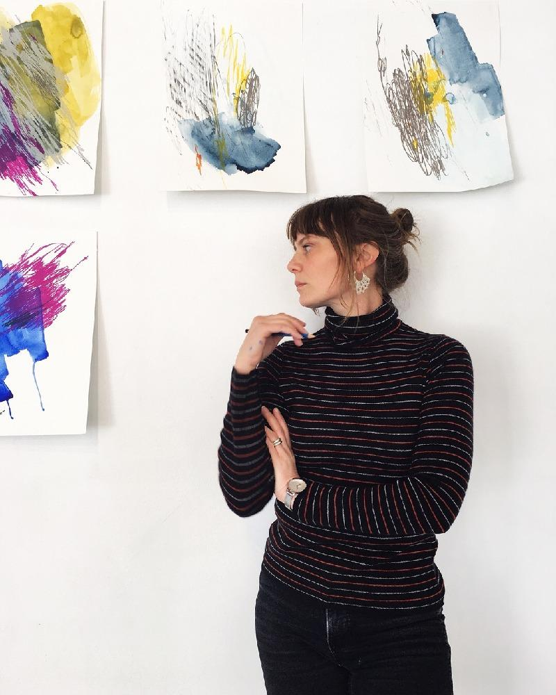 Jessie Brooks-Dowsett