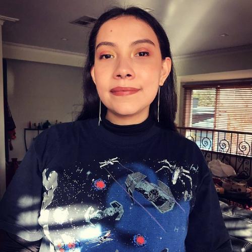 Gabriela Arenas
