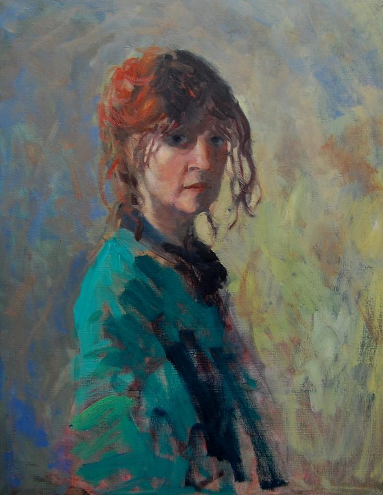 Petra Reece