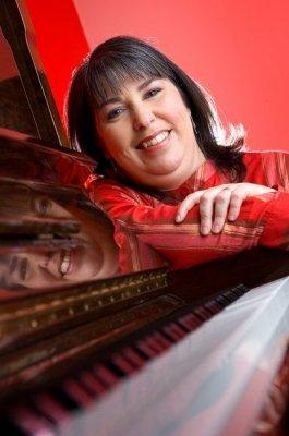 Wendy Brentnall-Wood